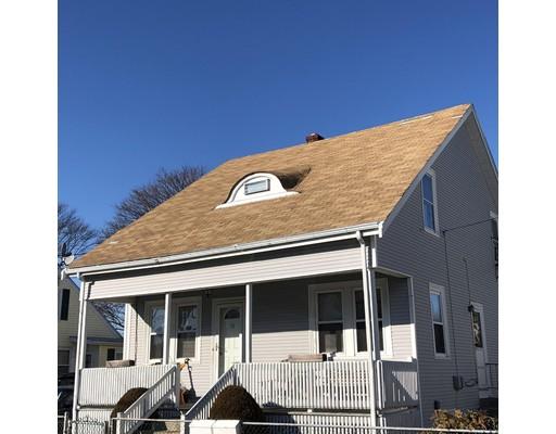 独户住宅 为 出租 在 38 Benedict Street Pawtucket, 罗得岛 02861 美国