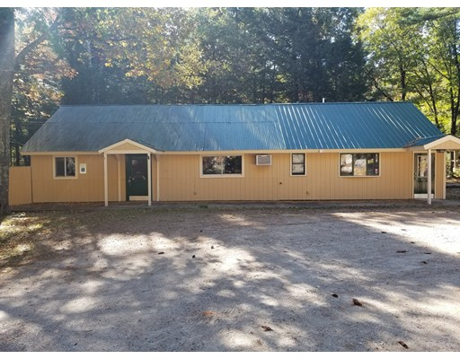Commercial for Sale at 1909 Nh Route 16 1909 Nh Route 16 Albany, New Hampshire 03818 United States