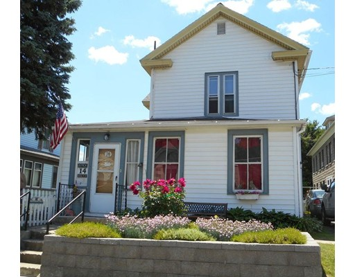 Частный односемейный дом для того Продажа на 14 Lake Street 14 Lake Street Pittsfield, Массачусетс 01201 Соединенные Штаты