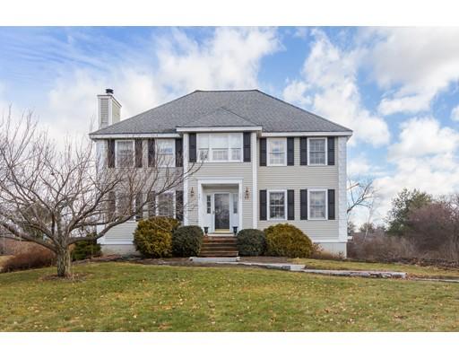 Частный односемейный дом для того Продажа на 17 Austin Lane 17 Austin Lane Newbury, Массачусетс 01922 Соединенные Штаты