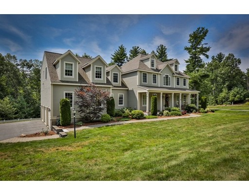 House for Sale at 20 Field Stone Way 20 Field Stone Way Bolton, Massachusetts 01740 United States