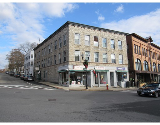 Commercial for Sale at 20 Main Street 20 Main Street Hudson, Massachusetts 01749 United States
