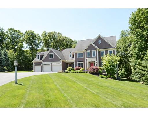 独户住宅 为 销售 在 23 Robin Drive 23 Robin Drive 格拉夫顿, 马萨诸塞州 01536 美国