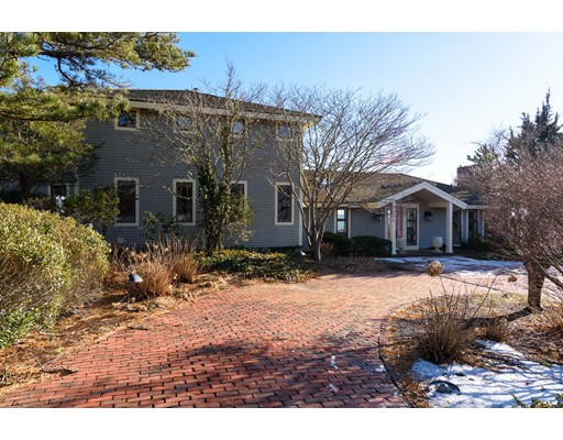 Single Family Home for Sale at 64 Triton Way Mashpee, 02649 United States