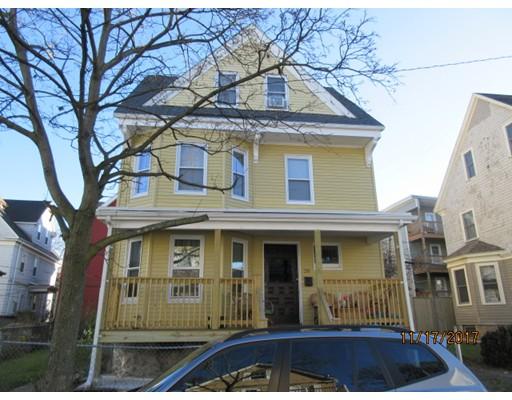 Single Family Home for Sale at 29 Oakley Street 29 Oakley Street Boston, Massachusetts 02124 United States