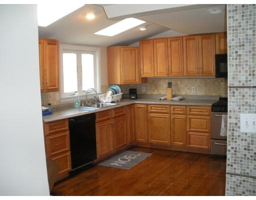 Single Family Home for Rent at 59 Summer Avenue #0 59 Summer Avenue #0 Stoughton, Massachusetts 02072 United States