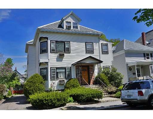 Apartment for Rent at 150 Brown St #2L 150 Brown St #2L Waltham, Massachusetts 02453 United States