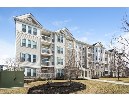 Condominium for Sale at 418 John Mahar Hwy 418 John Mahar Hwy Braintree, Massachusetts 02184 United States