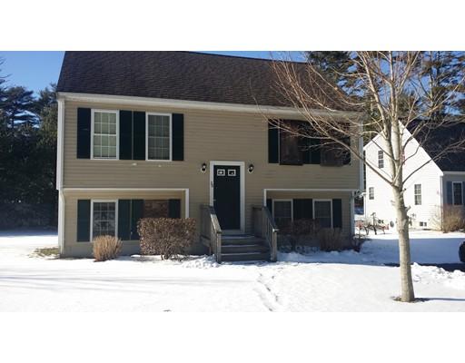 Single Family Home for Sale at 26 Hunter Avenue Wareham, 02538 United States