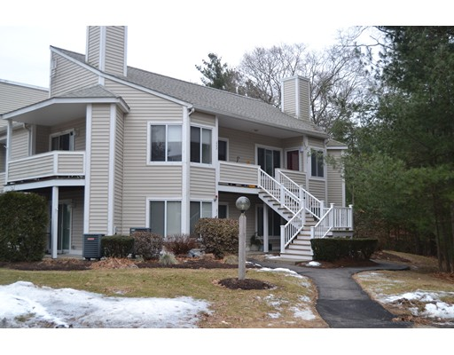 Condominium for Sale at 750 Whittendon Street Taunton, 02780 United States