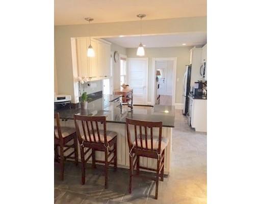 Casa Unifamiliar por un Alquiler en 523 Turnpike Street 523 Turnpike Street Easton, Massachusetts 02375 Estados Unidos