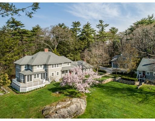واحد منزل الأسرة للـ Sale في 7 Greenwood Avenue 7 Greenwood Avenue Beverly, Massachusetts 01915 United States