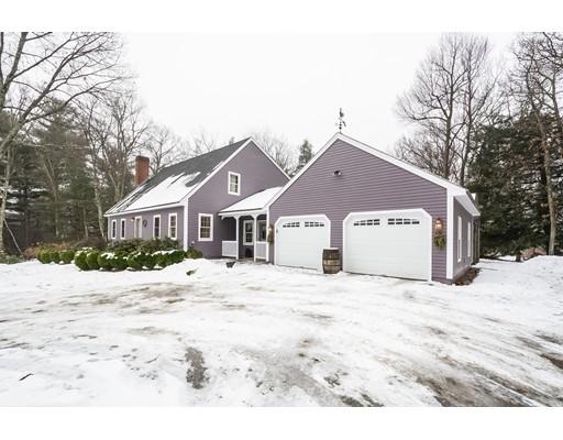 独户住宅 为 销售 在 48 Hale Road 48 Hale Road Hubbardston, 马萨诸塞州 01452 美国