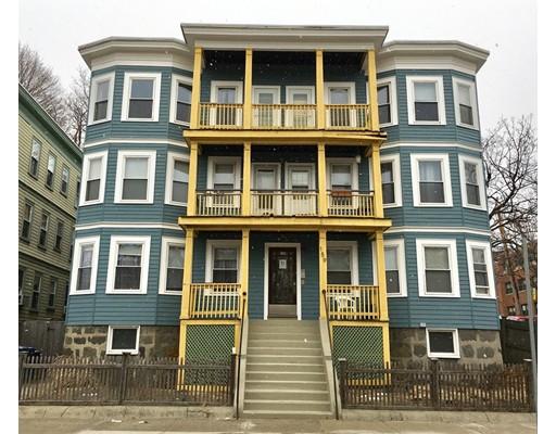 共管式独立产权公寓 为 销售 在 159 South Street 159 South Street 波士顿, 马萨诸塞州 02130 美国