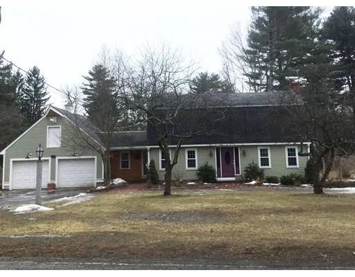 Maison unifamiliale pour l Vente à 277 Great Road 277 Great Road Maynard, Massachusetts 01754 États-Unis