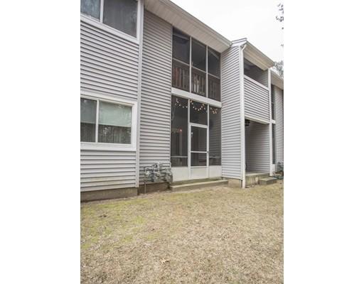 共管式独立产权公寓 为 销售 在 602 Park Place 602 Park Place Raynham, 马萨诸塞州 02767 美国