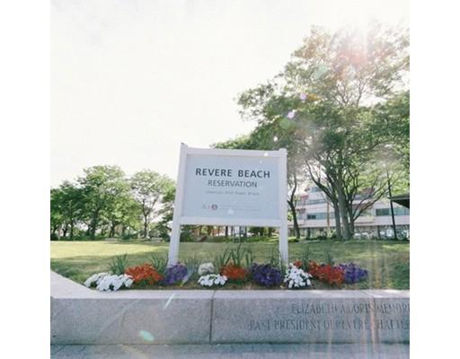 Single Family Home for Rent at 388 Ocean Avenue Revere, Massachusetts 02151 United States