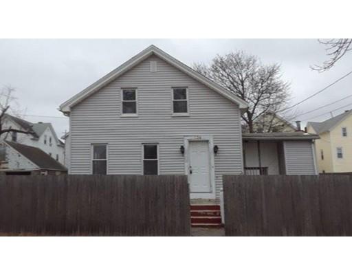Casa Unifamiliar por un Venta en 36 Berlin Street 36 Berlin Street Providence, Rhode Island 02908 Estados Unidos