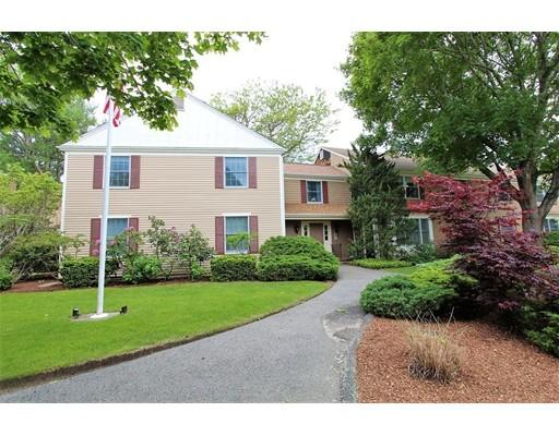 Condominio por un Venta en 39 Tower Hill Road Barnstable, Massachusetts 02655 Estados Unidos