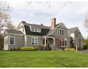 35 Macone Farm Ln  is a similar property to 261 Park Lane  Concord Ma