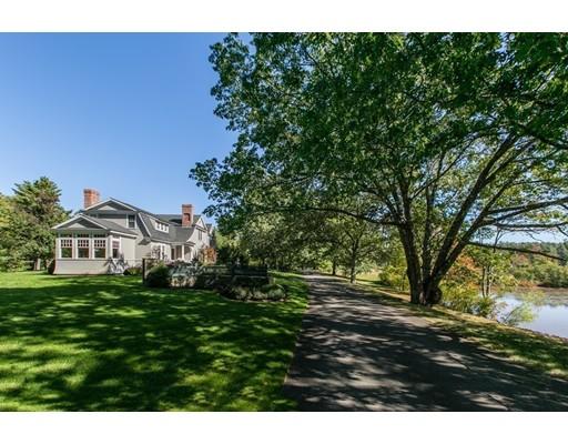 35 Macone Farm Ln, Concord, MA, 01742