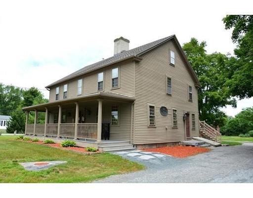 Commercial pour l à louer à 3777 Diamond Hill Road 3777 Diamond Hill Road Cumberland, Rhode Island 02864 États-Unis