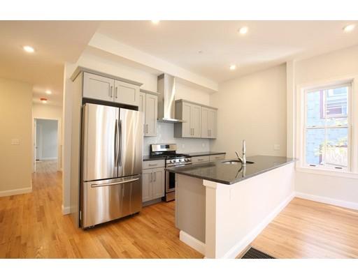 Квартира для того Аренда на 20 George Street #1 20 George Street #1 Somerville, Массачусетс 02145 Соединенные Штаты