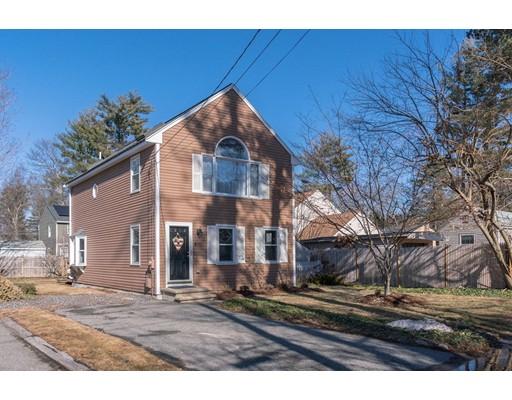 Частный односемейный дом для того Продажа на 8 Pinewood Avenue 8 Pinewood Avenue Sudbury, Массачусетс 01776 Соединенные Штаты