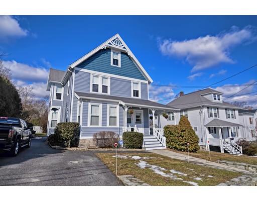 Casa Unifamiliar por un Alquiler en 17 Chestnut 17 Chestnut Milford, Massachusetts 01757 Estados Unidos