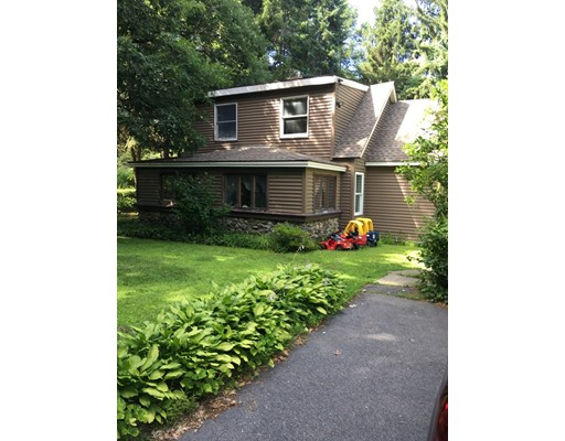 Single Family Home for Sale at 200 Horse Pond Road Sudbury, 01776 United States