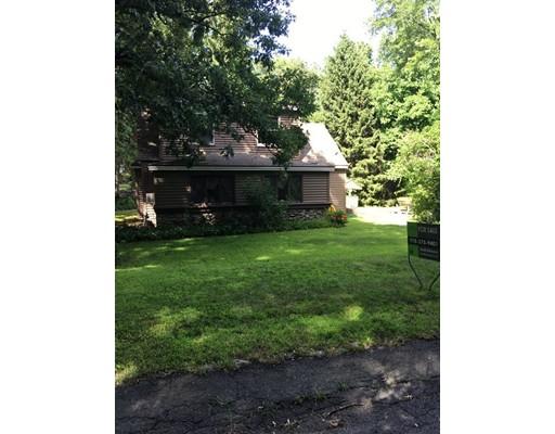 200 Horse Pond Rd, Sudbury, MA, 01776