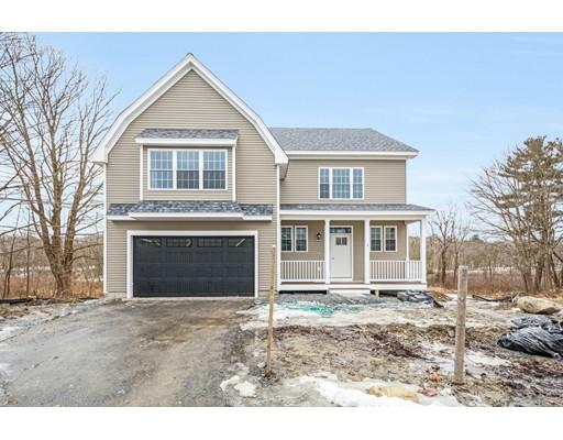 共管式独立产权公寓 为 销售 在 18 Kayla Lane 阿克顿, 01720 美国