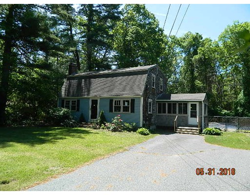 Additional photo for property listing at 4 Westerly Avenue  Kingston, Massachusetts 02364 Estados Unidos