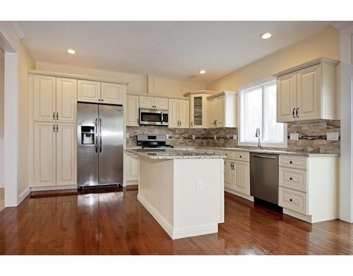 Townhouse for Rent at 194 Oak st #3 194 Oak st #3 Shrewsbury, Massachusetts 01545 United States