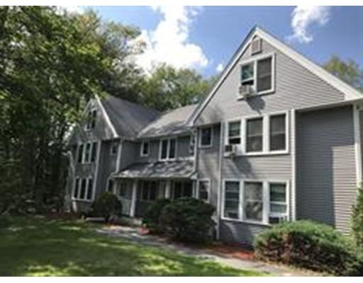 Condominium for Sale at 25 Stefaniak Avenue 25 Stefaniak Avenue Webster, Massachusetts 01570 United States
