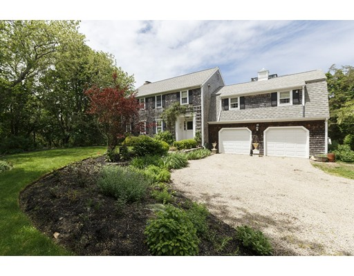 917 Stony Brook, Brewster, MA, 02642