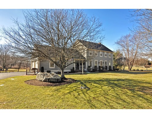 Single Family Home for Sale at 99 Broad Street 99 Broad Street Rehoboth, Massachusetts 02769 United States