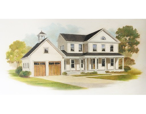 Single Family Home for Sale at 56 Bramhall Lane Plymouth, Massachusetts 02360 United States