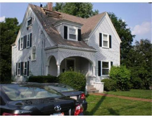 Single Family Home for Rent at 36 Stetson Street Braintree, 02184 United States