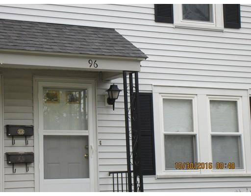 Casa Unifamiliar por un Alquiler en 96 Uncatena Worcester, Massachusetts 01606 Estados Unidos