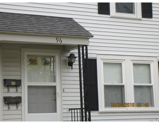 Additional photo for property listing at 96 Uncatena  Worcester, Massachusetts 01606 Estados Unidos