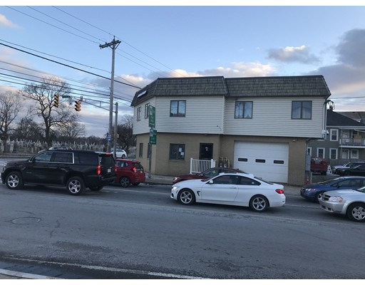 Commercial for Rent at 206 Broadway 206 Broadway Malden, Massachusetts 02148 United States