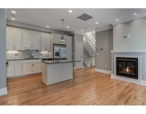 Single Family Home for Rent at 704 E 5th Street Boston, Massachusetts 02127 United States