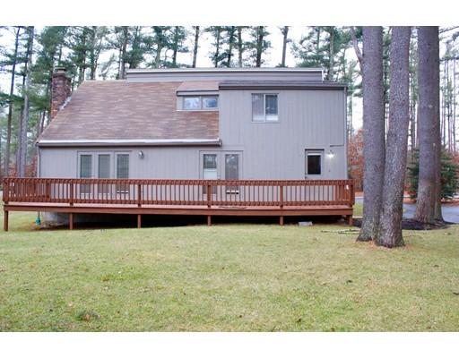 Single Family Home for Sale at 6 Trout Farm Lane Duxbury, 02332 United States