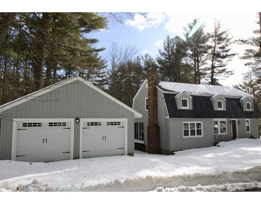 Additional photo for property listing at 79 Bare Hill Road  Topsfield, Massachusetts 01983 United States