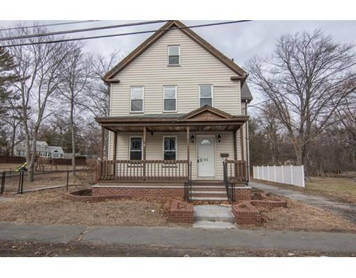 Частный односемейный дом для того Продажа на 20 Clark Street 20 Clark Street Wilmington, Массачусетс 01887 Соединенные Штаты