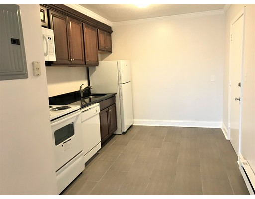Single Family Home for Rent at 265 Bryant Street Malden, 02148 United States