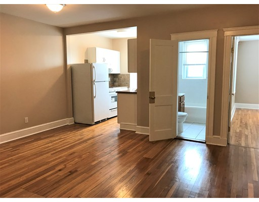 Single Family Home for Rent at 2 Webster Street Malden, 02148 United States