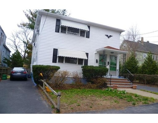 Additional photo for property listing at 7 Cottage Avenue  Arlington, Massachusetts 02474 United States