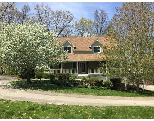 Single Family Home for Sale at 81 Choate 81 Choate Essex, Massachusetts 01929 United States